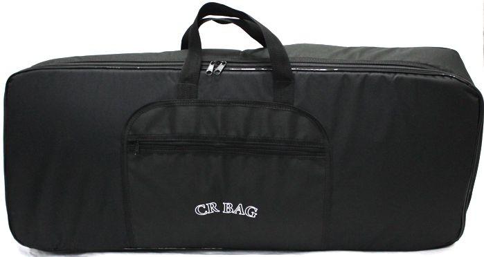 Capa CRBAG para Teclado 5/8 CRBAG EXTRA Luxo
