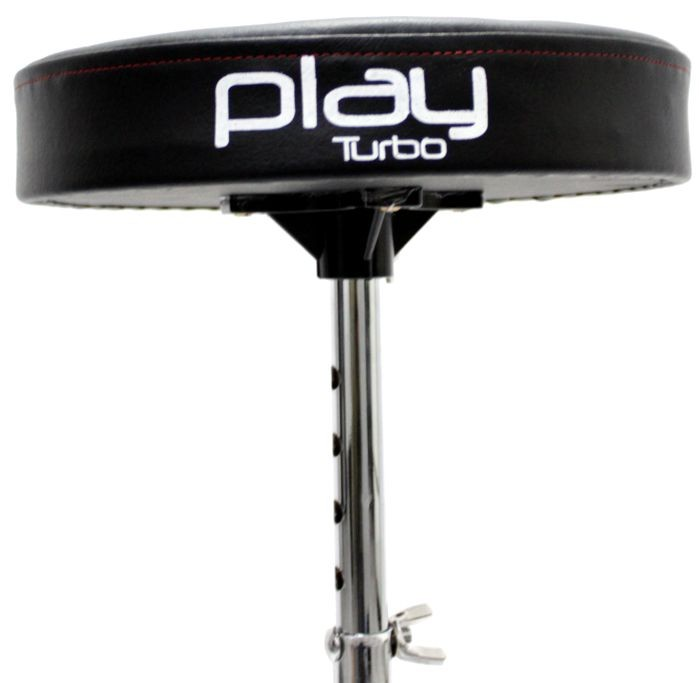 Banco para Bateria PLAY Turbo - 5 Alturas - PLAYTH