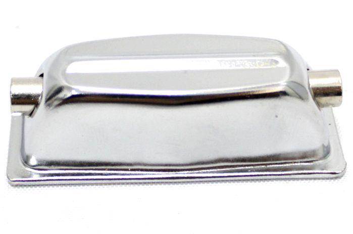 Canoa de Bateria Turbo PLAY - Canoa Dupla para Caixa - PR-PL-02