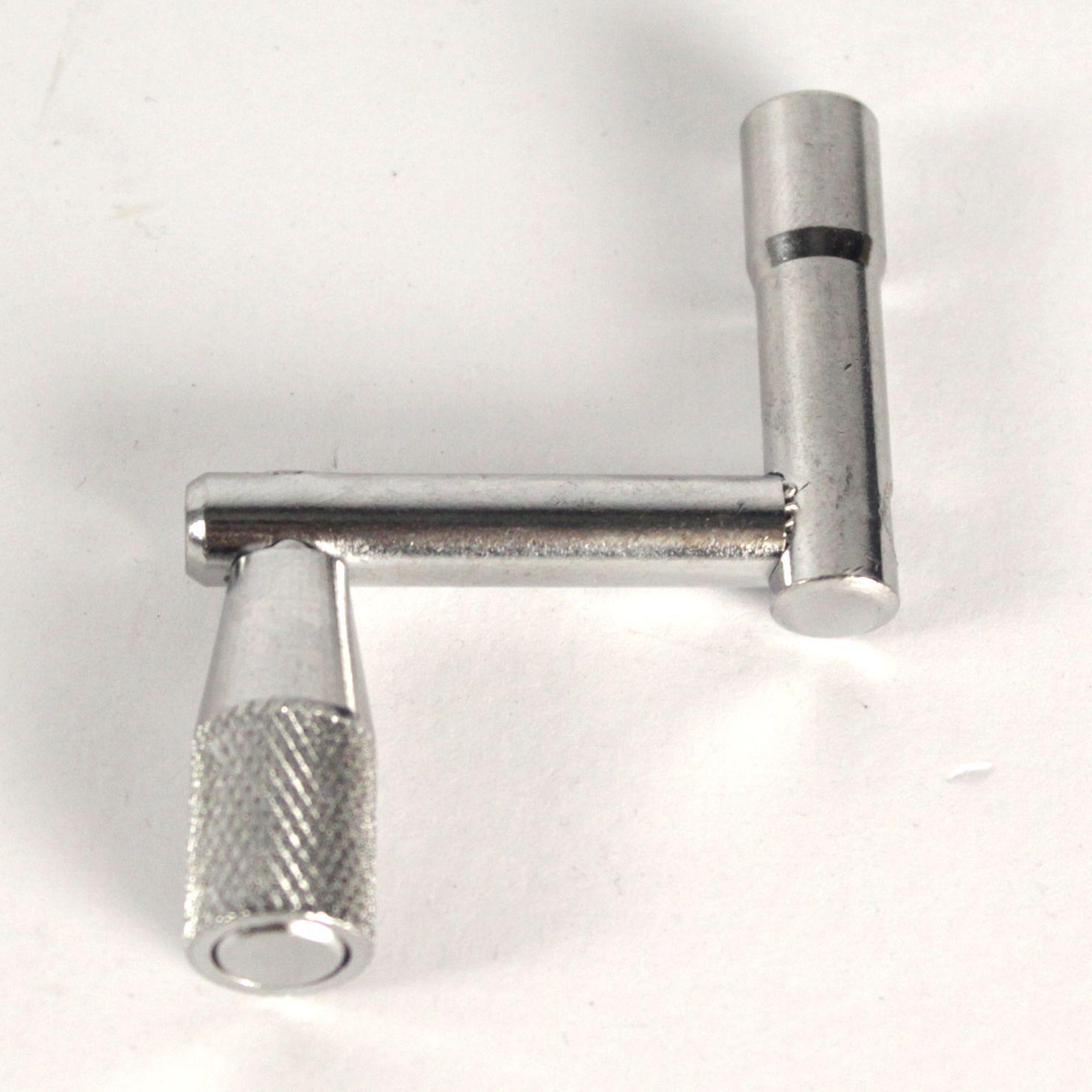 Chave de Afinação para Bateria Turbo DK-SL Manivela Metal