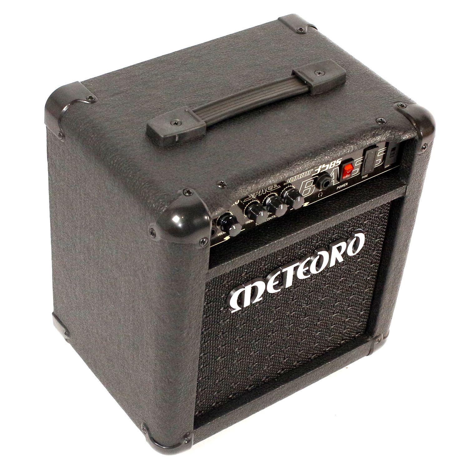 Cubo Amplificador para CONTRA-BAIXO Meteoro Space Júnior 35BS 35W