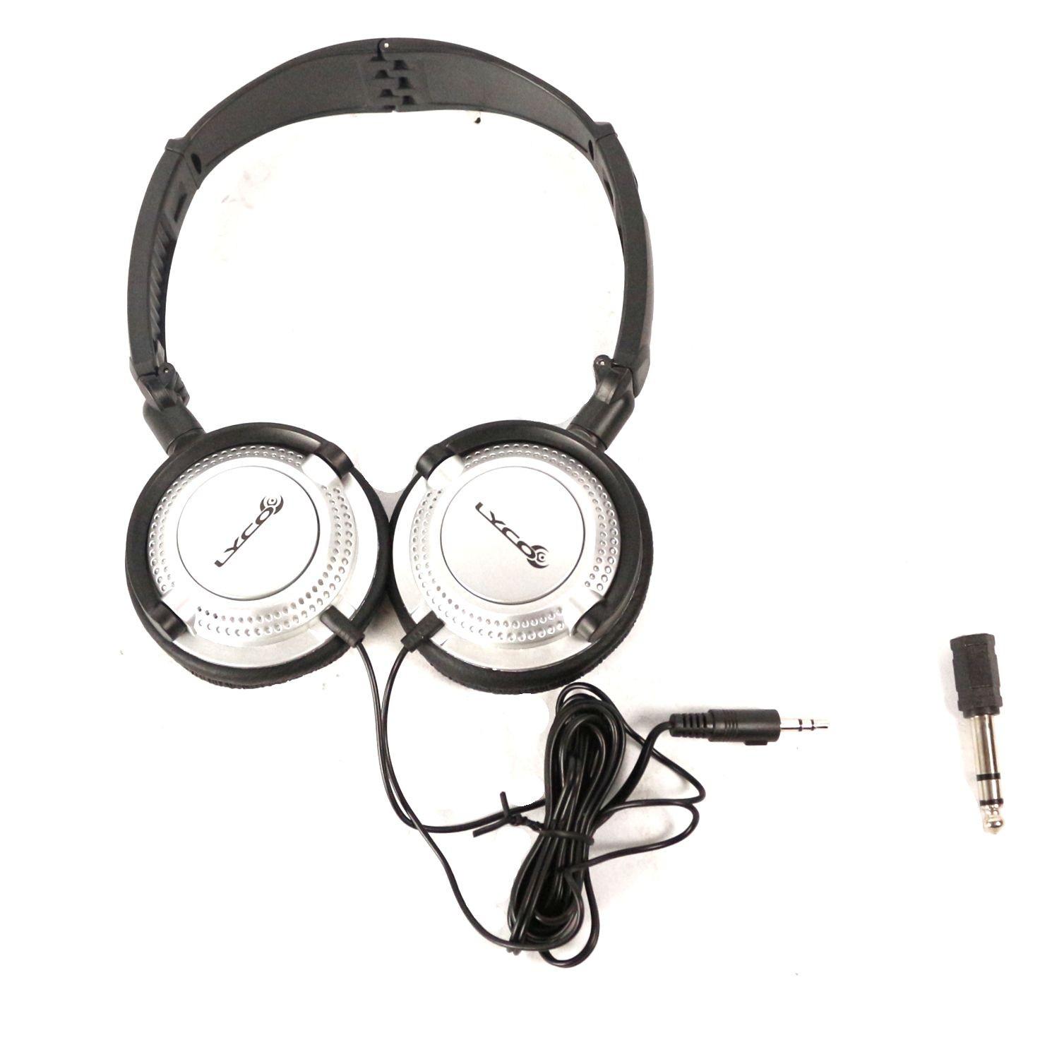 Fone de Ouvido LYCO Headphone LCPRO-110