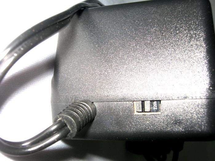 Fonte para Piano Kurzweil SP2 SP2X SP2XS da Marca Mytsuba 9V 2A - ADTEC-KZ92AC