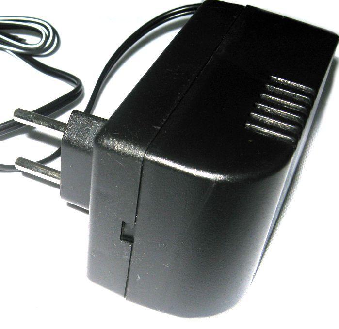 Fonte para Teclado Yamaha - 12VDC 1,5 a - Compatível com a PA-150 - FCTEC-YA121,5