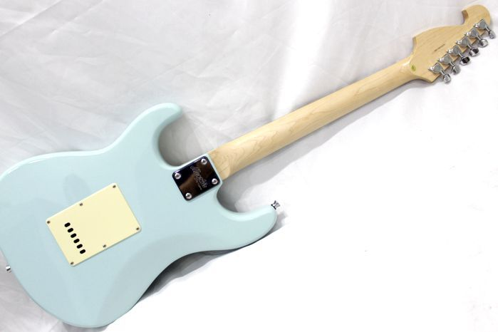 Guitarra Memphis BY Tagima Strato AZUL Vintage MG-32 DB