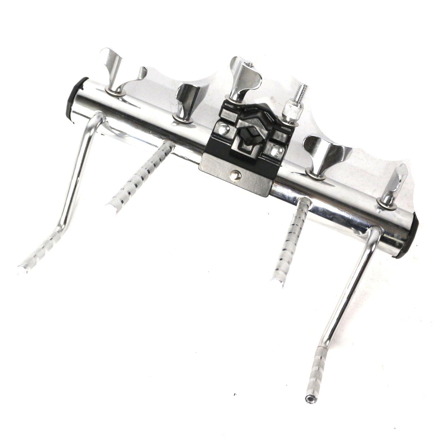 Mini RACK de Percussão ADAH com 4 Hastes - ARP-004H