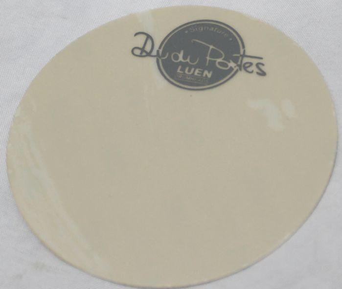 Pad Protetor de Pele de Bumbo Luen Dudu Portes - 18008