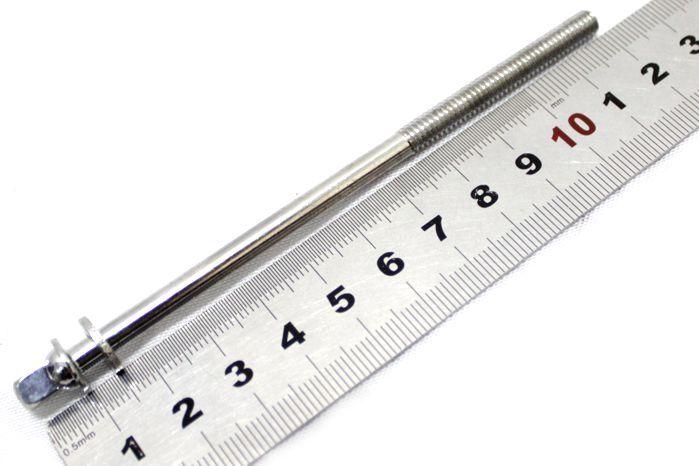 Parafuso para Bateria - Bumbo - 110 MM