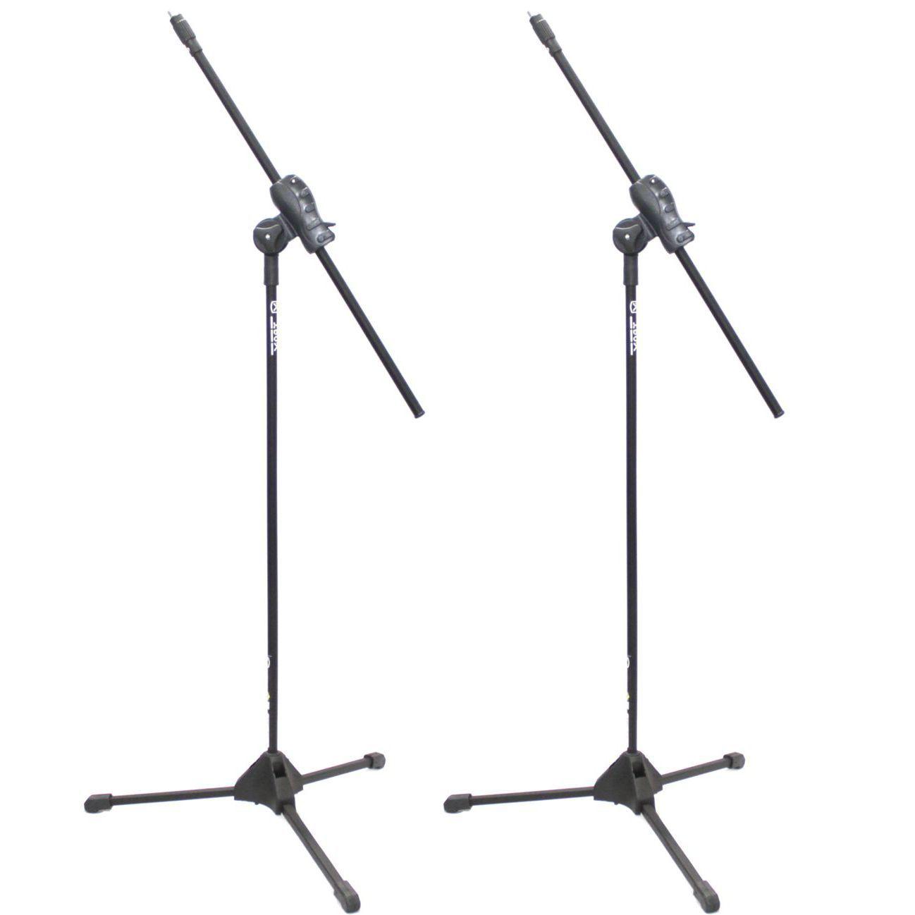 Pedestal de Microfone IBOX para 1 MIC SMLIGHT - 02 Unidades