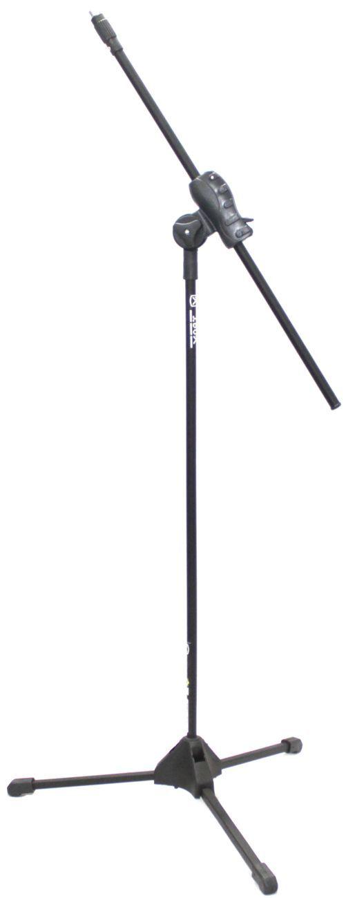 Pedestal de Microfone IBOX para 1 MIC SMLIGHT - 04 Unidades