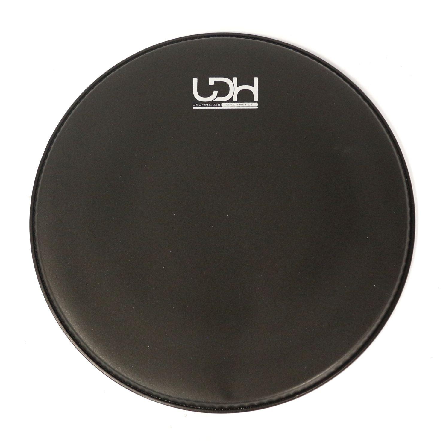 Pele para Caixa 14´ ONE THIN Porosa Luen Drumhead - Preto