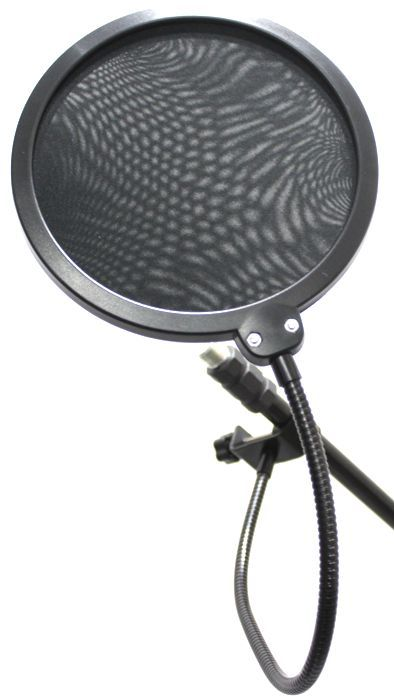 Pop Filter Profissional POP-20 Turbo