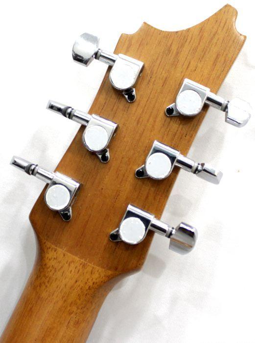 Violão Caimbé Aço Elétrico Ativo com Captação MIDI  - USADO em estado de novo
