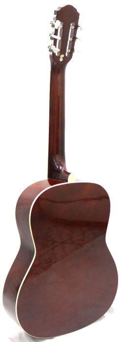 Violão Memphis BY Tagima AC-39 Natural Estudante Clássico NYLON