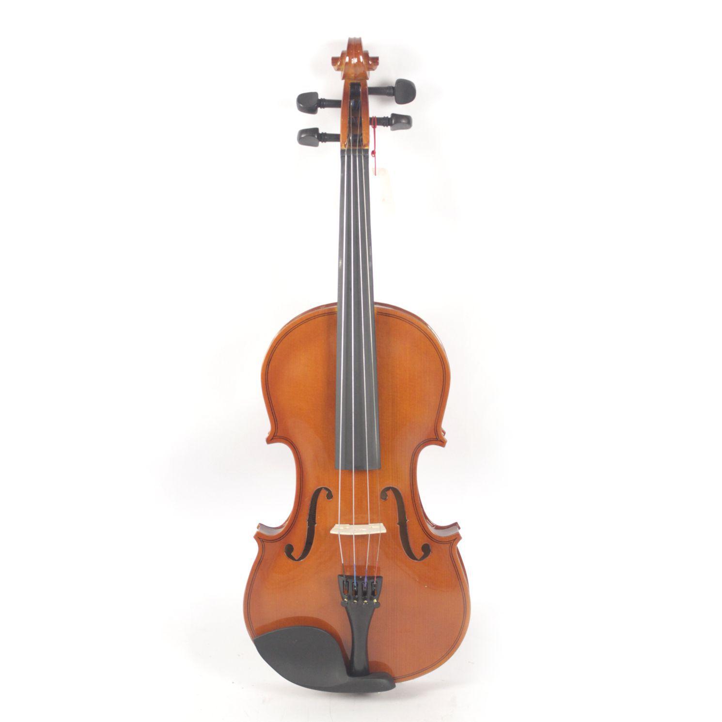 Violino 4/4 Schieffer com Estojo ARCO e Breu