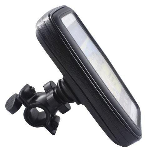 ef52af1d2d1 Suporte Bolsa Celular/Smartphone Iphone 6/7 High One - NETH Bikes ...