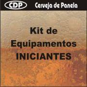 Kit De Equipamentos Iniciantes - Cerveja Artesanal Caseira