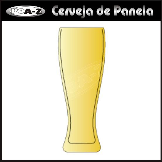 Kit de Insumos Cerveja de Panela - Cerveja de Trigo   - CERVEJA DE PANELA