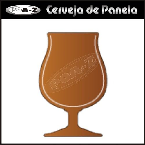 Kit de Insumos Cerveja de Panela - Doppelbock   - CERVEJA DE PANELA
