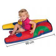 Calça Sensorial - Senta Bebê - 90 cm