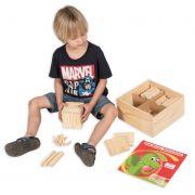 d8d612793a Brinquedos Melhores Brinquedos Educativos Para as Crianças e ...