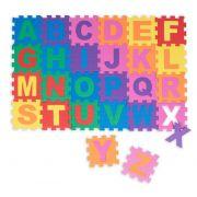 Tapete Alfabeto em Eva Pequeno