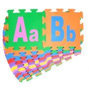 Tapete em EVA - Alfabeto 26 peças