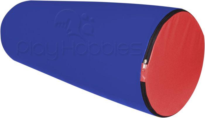 Rolo Sensorial Creche Fisioterapia 60 x 30 cm