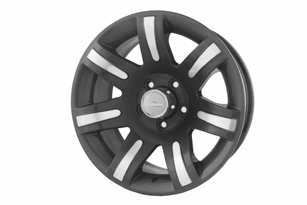 Roda Scorro Pick-Up S236 aro 16x7 5x114/5X139/ 6x139 jogo