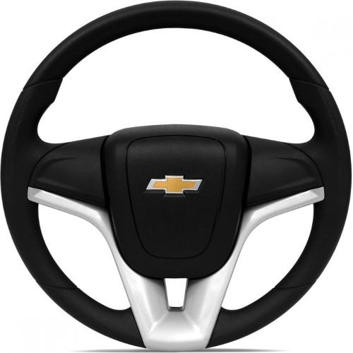Volante Replíca Cruze Celta Corsa Astra Prisma Monza Kadett  C/cubo