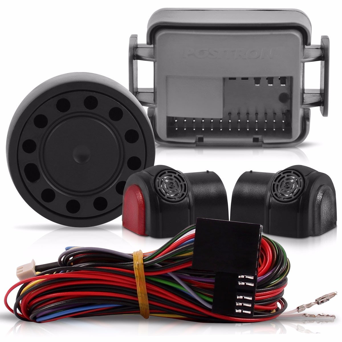 alarme automotivo cyber px330 com sensor de presen a p sitron. Black Bedroom Furniture Sets. Home Design Ideas