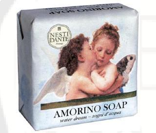 Sabonete Nesti Dante - Amorino Soap (Sogno D'Acque)