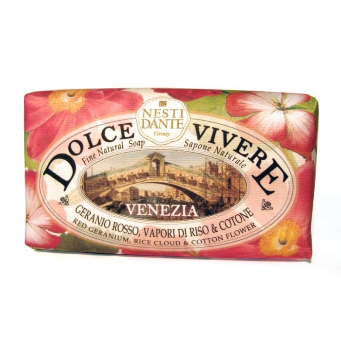 Sabonete Nesti Dante – Dolce Vivere (Venezia)