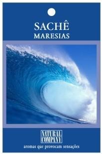 Sachê envelope (Maresias) - Natural Company