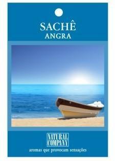 Sachê envelope (Angra) - Natural Company
