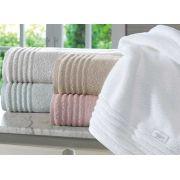 Jogo de toalha de banho 5 peças Imperiale Trussardi