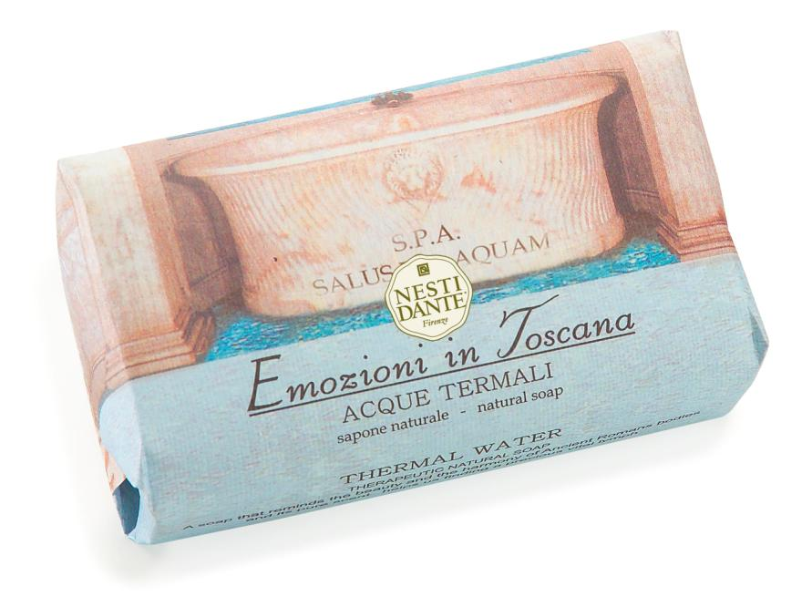 Sabonete Nesti Dante – Emozioni in Toscana (Acqua Termali)