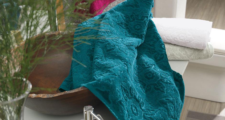 Toalha de Banho Kira Karsten