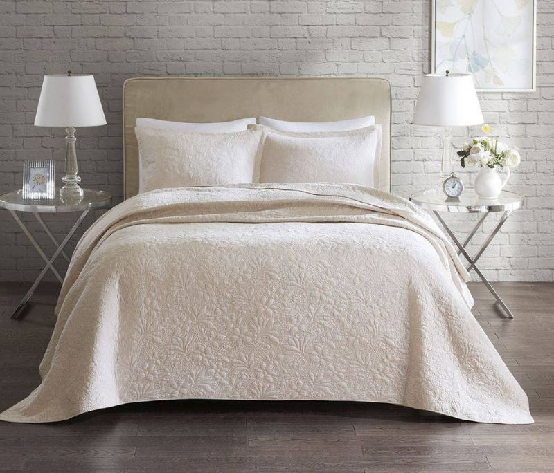 Colcha Queen Florence Home Design Corttex