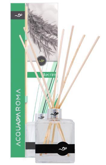 Difusor de Aromas Acqua Aroma Alecrim 100 ML