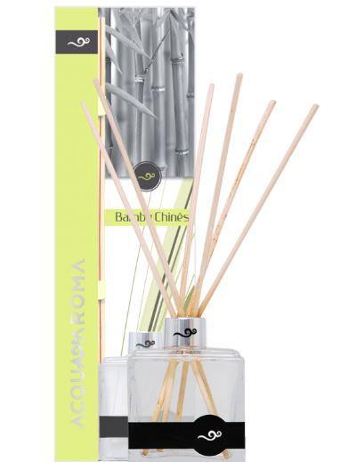 Difusor de Aromas Acqua Aroma Bambu Chinês 100 ML