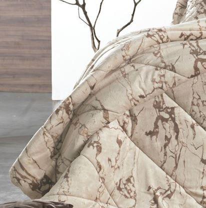 Edredom Queen Blend Fashion Marmo Altenburg