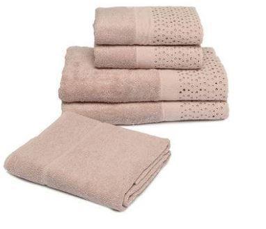 Jogo de toalha de banho Princess 5 peças Buddemeyer