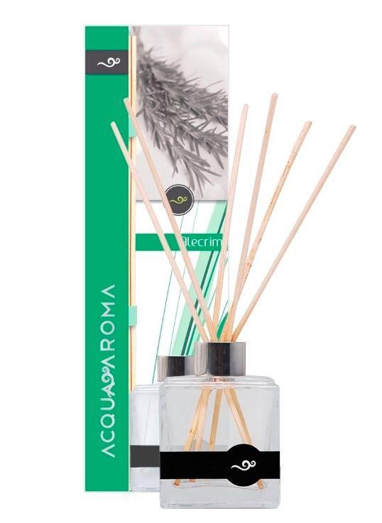 Kit 2 Difusores de Aromas Acqua Aroma Alecrim 100 ML