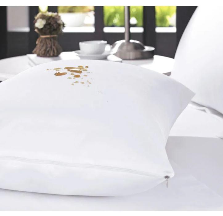 Protetor de Travesseiro Protect Malha Slim 50x90 Altenburg