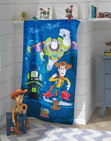 Toalha de Banho Toy Story 03 Dohler