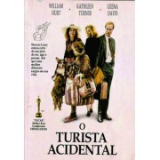 O TURISTA ACIDENTAL - 1988