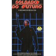 Soldado do Futuro (1991) Soldado do Século XXI - Stealth Hunters