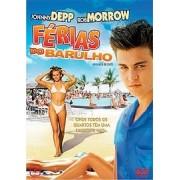DVD FÉRIAS DO BARULHO 1985