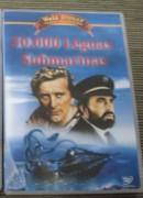 Dvd 20000 Léguas Submarinas- 1954 - Dublado/legendado